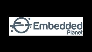 Embedded Planet
