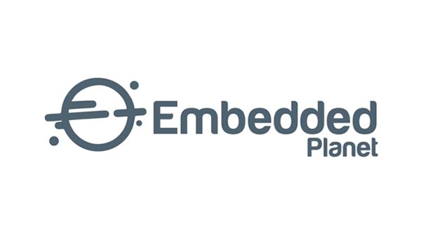 Embedded Planet