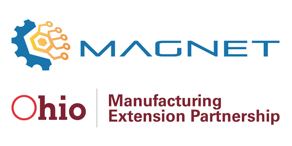 MAGNET Ohio Manufacturing Extension Partnership logo