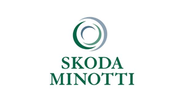 Skoda Minotti