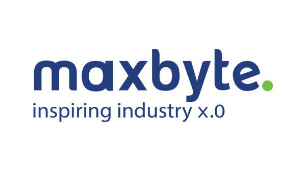 Maxbyte Logo